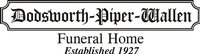 Dodsworth-Piper-Wallen Funeral Home