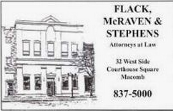 Flack, McRaven & Stephens