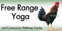 Free Range Yoga & Community Wellness Center