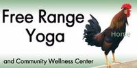 Free Range Yoga & Community Wellness Center