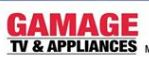 Gamage TV & Appliance