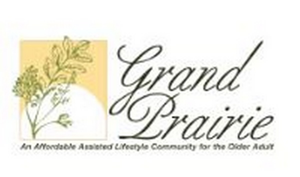 Grand Prairie Supportive Living
