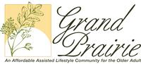 Grand Prairie Supportive Living