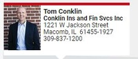 State Farm Insurance - Tom Conklin