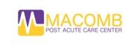 Macomb Post Acute Care Center