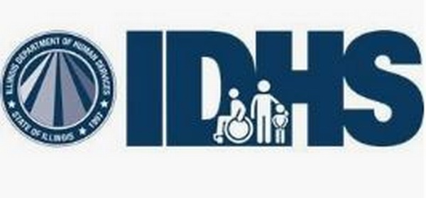 Illinois Dept. of Human Services, Div. of Rehabilitation Services