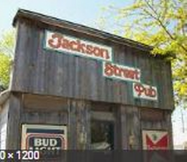 Jackson Street Pub