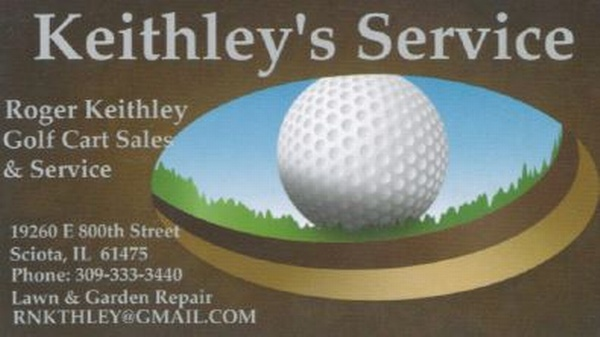 Keithley's Service