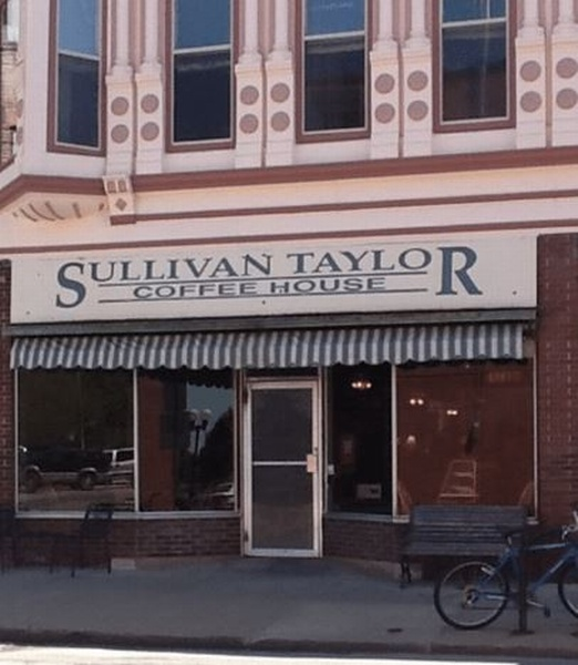 Sullivan Taylor Coffee House