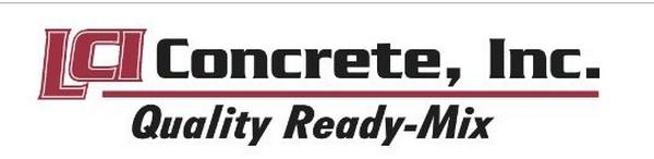 LCI Concrete, Inc.