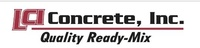 LCI Concrete, Inc.