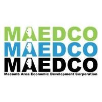 Macomb Area Economic Development Corporation (MAEDCO)
