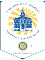 Macomb Centennial Morning Rotary Club