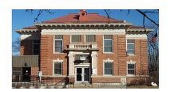 Macomb Public Library
