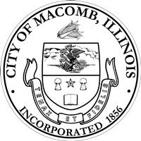 Macomb, City of