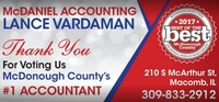 McDaniel Accounting