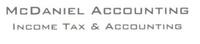 McDaniel Accounting
