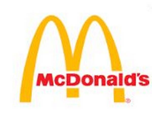 McDonalds - West