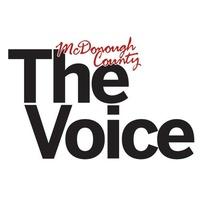 McDonough County Voice