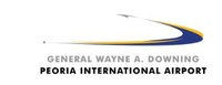 Gen. Wayne A. Downing Peoria International Airport