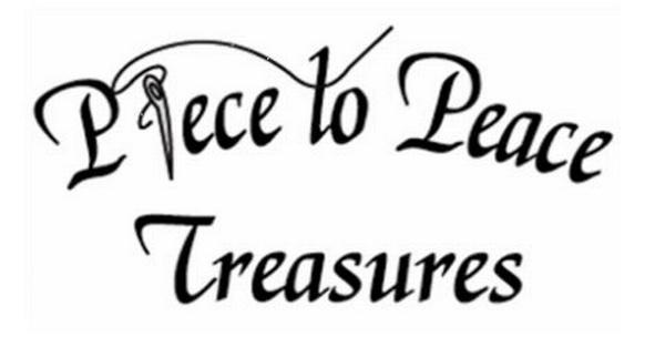 Piece to Peace Treasures