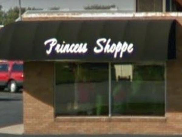 Princess Shoppe