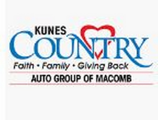 Kunes Country Auto Group of Macomb
