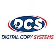 Digital Copy Systems