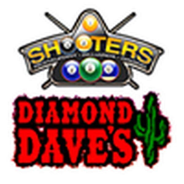 Diamond Dave's and Shooters Bar