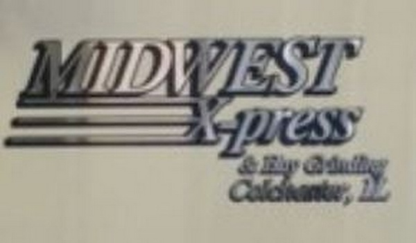 Midwest Express & Hay Grinding