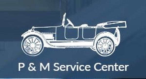P&M Service Center