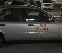 S&G Taxi & Delivery Service