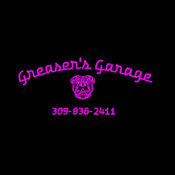 Greaser's Garage