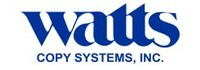 Watts Copy Systems, Inc.