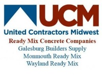 Wayland Ready Mix Concrete, Inc.
