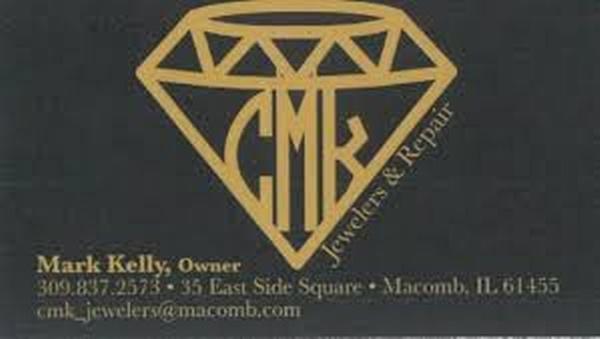 CMK Jewelers & Repair