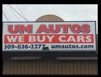 UM Autos