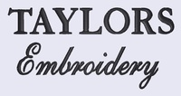 Taylor's Embroidery and Screen Print