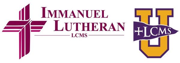 Immanuel Lutheran Church & Student Center (LCMS)
