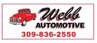 Webb Automotive
