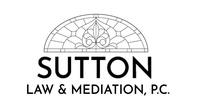 Sutton Law & Mediation, P.C.