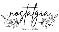 Nostalgia Decor + Gifts Carthage