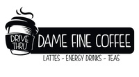 Dame Fine Coffee Macomb