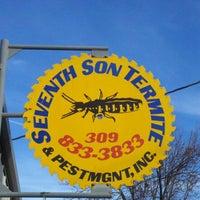 Seventh Son Termite & Pest Management, Inc.