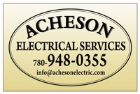 Acheson Electrical Services