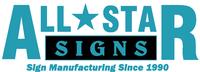 All-Star Signs Ltd.