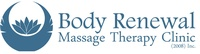 Body Renewal Massage Therapy Clinic (2008) Inc.