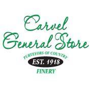 Carvel General Store