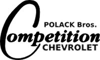 Competition Chevrolet