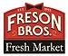 Freson Bros Fresh Market
